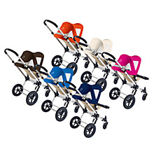 Buy Bugaboo Cameleon Breezy Canopy Online at johnlewis.com