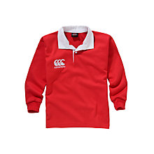 Buy Canterbury Long Sleeve Rugby Top Online at johnlewis.com
