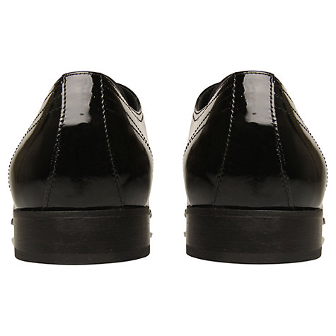 Buy KG by Kurt Geiger Anton Leather Shoes Online at johnlewis.com