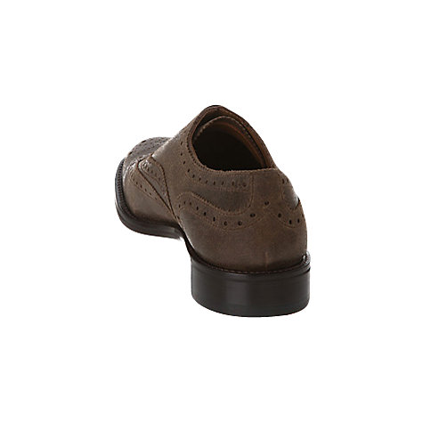 Buy Bertie Braxton Brogue Shoes Online at johnlewis.com