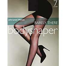 Buy John Lewis Barely There Shaper Tights Online at johnlewis.com