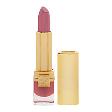 Buy Estée Lauder Pure Color Long Lasting Lipstick Online at johnlewis.com