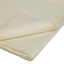 Buy Peter Reed Egyptian Cotton 2 Row Cord Flat Sheets Online at johnlewis.com