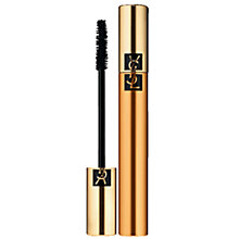 Buy Yves Saint Laurent Luxurious Mascara False Lash Effect, Noir Radical Online at johnlewis.com
