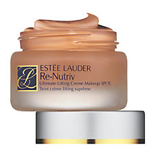 Buy Estée Lauder Re-Nutriv Ultimate Lifting Makeup Online at johnlewis.com