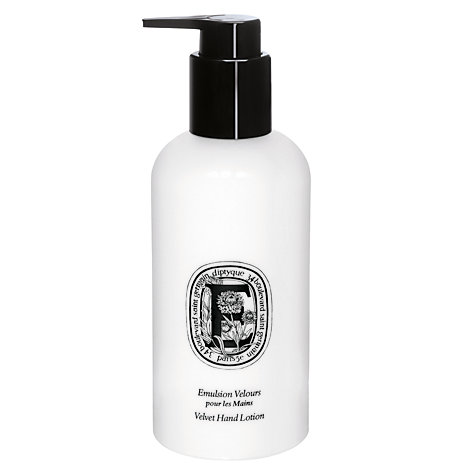 Buy Diptyque L'Art Du Soin Velvet Hand Lotion, 250ml Online at johnlewis.com