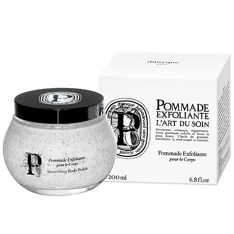 Buy Diptyque L'Art Du Soin Softening Body Polish, 200ml Online at johnlewis.com