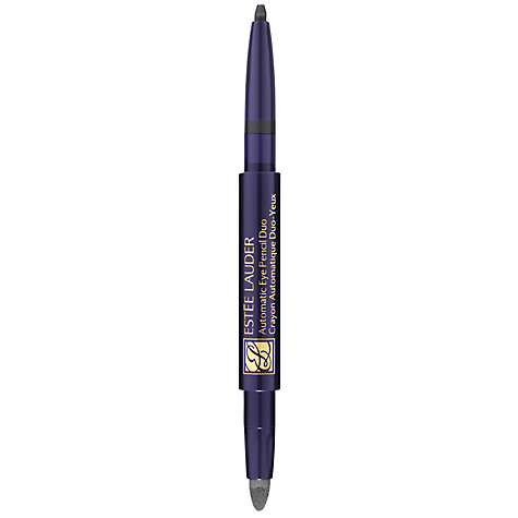 Buy Estée Lauder Automatic Eye Pencil Duo Online at johnlewis.com