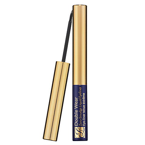 Buy Estée Lauder Double Wear Zero-Smudge Liquid Eyeliner Online at johnlewis.com