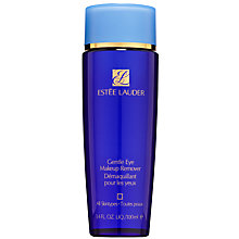 Buy Estée Lauder Gentle Eye Makeup Remover, 100ml Online at johnlewis.com