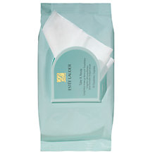 Buy Estée Lauder Take It Away Longwear Makeup Remover Towelettes Online at johnlewis.com