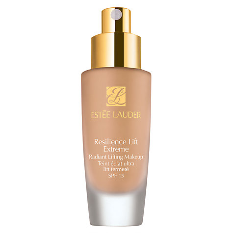 Buy Estée Lauder Resilience Lift Extreme Radiant Lifting Makeup SPF15 Online at johnlewis.com