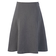 Buy John Lewis Girls' Godet Skirt Online at johnlewis.com