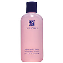 Buy Estée Lauder Makeup Brush Cleaner, 235ml Online at johnlewis.com