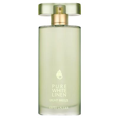 shop for Estée Lauder Pure White Linen Light Breeze Eau de Parfum, 50ml at Shopo