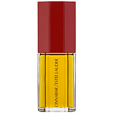 Buy Estée Lauder Cinnabar Eau de Parfum Spray, 50ml with The Makeup Artist Collection Online at johnlewis.com