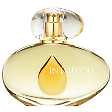 Buy Estée Lauder Intuition Eau de Parfum, 50ml with The Makeup Artist Collection Online at johnlewis.com