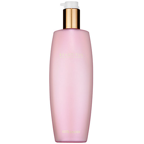 Buy Estée Lauder Beautiful Body Lotion, 250ml Online at johnlewis.com
