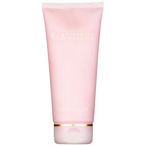 Buy Estée Lauder Beautiful Bath and Shower Gel, 200ml Online at johnlewis.com