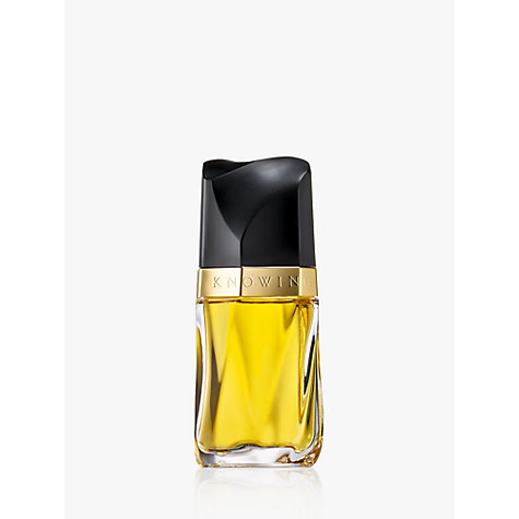Buy Estée Lauder Knowing Eau de Parfum Spray Online at johnlewis.com