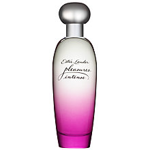 Buy Estée Lauder Pleasures Intense Eau de Parfum Online at johnlewis.com