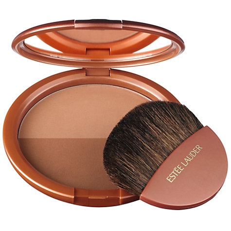 Buy Estée Lauder Bronze Goddess Soft Duo Bronzer Online at johnlewis.com