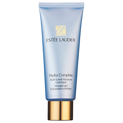 Buy Estée Lauder Hydra Complete Multi-Level Moisture Gel Mask, 75ml Online at johnlewis.com