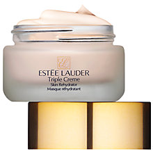 Buy Estée Lauder Triple Creme Skin Rehydrator, 50ml Online at johnlewis.com