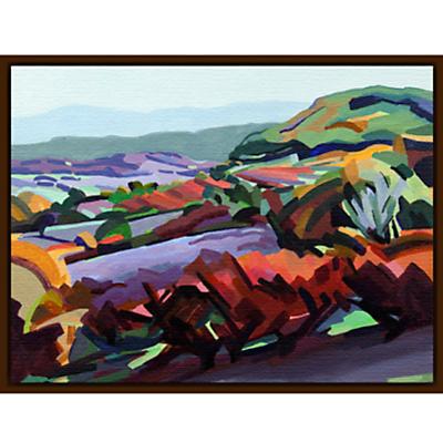 Sue MacKenzie - Autumn In Provence