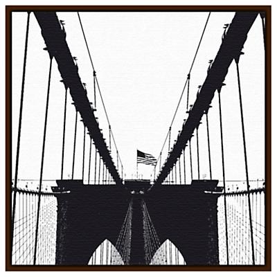 Erin Clark – Brooklyn Bridge