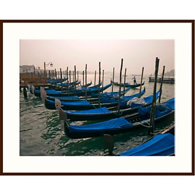Assaf Frank – Venice, Gondolas