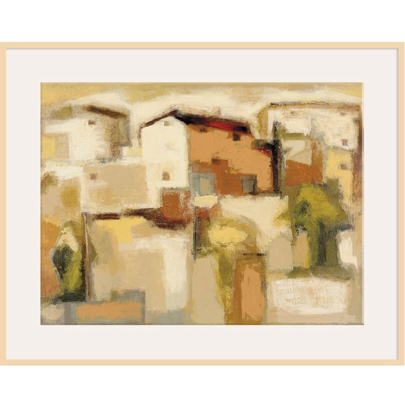 Eric Balint - Siena, Light Frame 98799