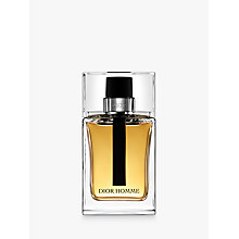 Buy Dior Homme Eau de Toilette Spray, 150ml Online at johnlewis.com
