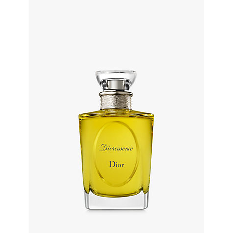 Buy Dior Dioressence Eau De Toilette Spray, 100ml Online at johnlewis.com