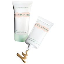 Buy Crème de la Mer The SPF 18 Fluid Tint Online at johnlewis.com