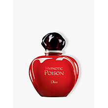 Buy Dior Hypnotic Poison Eau De Toilette Spray Online at johnlewis.com