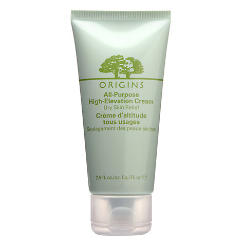 Buy Origins High-Elevation Cream Dry Skin Relief Online at johnlewis.com