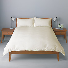 Buy John Lewis Fresh Stripe Duvet Cover Sets Online at johnlewis.com