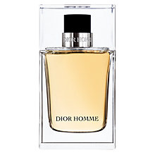 Buy Dior Dior Homme After Shave Lotion Bottle, 100ml Online at johnlewis.com