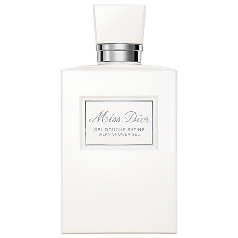 Buy Dior Miss Dior Shower Gel, 200ml Online at johnlewis.com