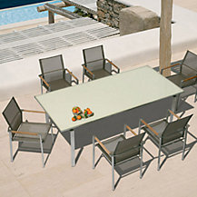 Barlow Tyrie Mercury Outdoor Furniture