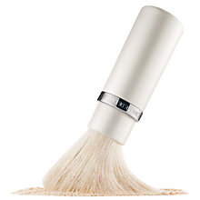 Buy Crème de la Mer The Powder Brush with Free Lifting Contour Serum, 5ml Online at johnlewis.com