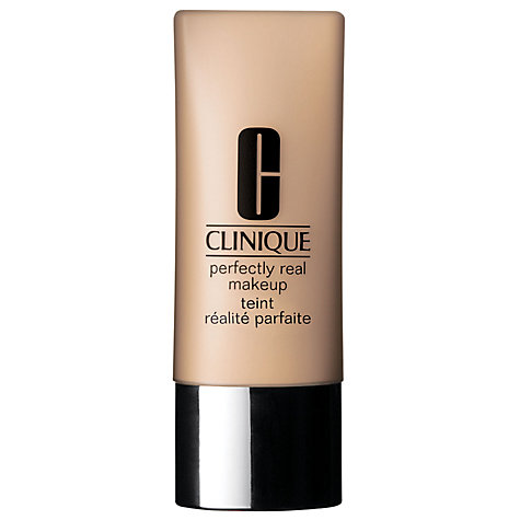 Buy Clinique Perfectly Real Makeup, 30ml Online at johnlewis.com