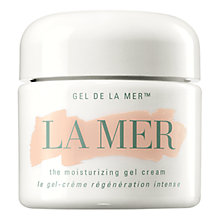 Buy Crème de la Mer The Moisturizing Gel Cream Online at johnlewis.com
