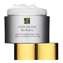 Buy Estée Lauder Re-Nutriv Intensive Smoothing Body Creme, 300ml Online at johnlewis.com