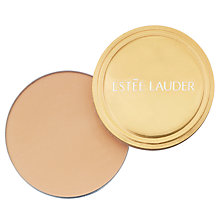 Buy Estée Lauder After Hours Pressed Powder Refill Online at johnlewis.com