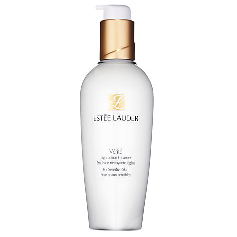 Buy Estée Lauder Vérité Light Lotion Cleanser, 200ml Online at johnlewis.com