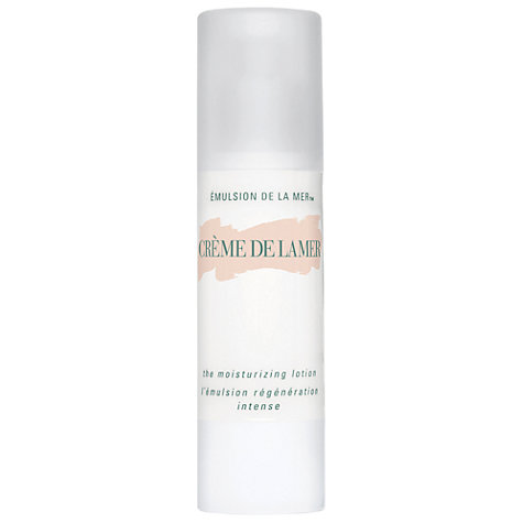 Buy Crème de la Mer The Moisturizing Lotion Online at johnlewis.com