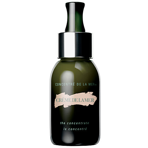 Buy Crème de la Mer The Concentrate, 50ml Online at johnlewis.com