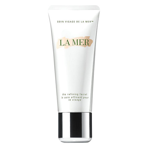 Buy Crème de la Mer The Refining Facial, 100ml Online at johnlewis.com